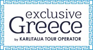 Logo Exclusive sfondo bianco